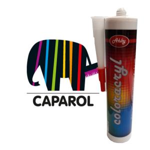 Das Caparol Logo wurde uns freundlicherweise von caparol.de zur Verfügung gestellt